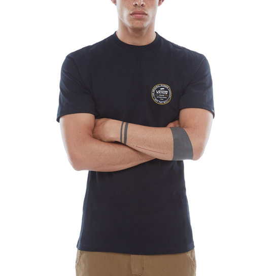 Established 66 Short Sleeve T-Shirt | Vans