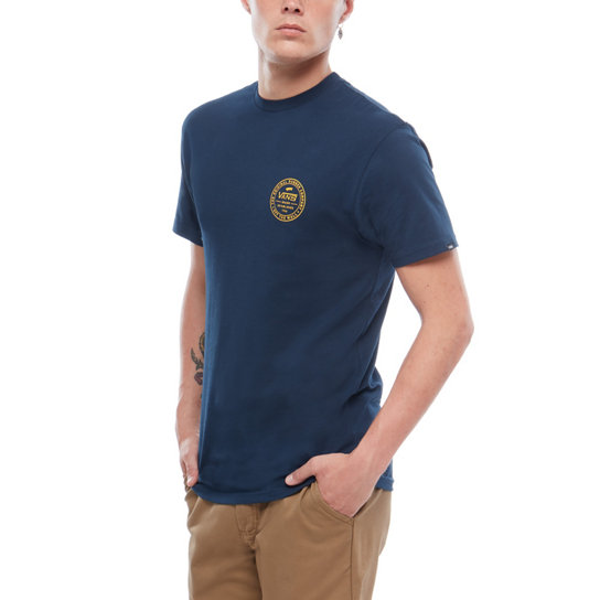Established 66 T-Shirt | Vans