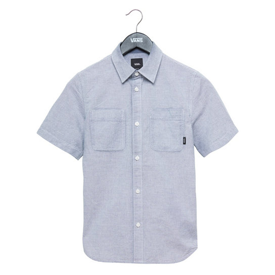 Kids Wexford Shirt | Vans