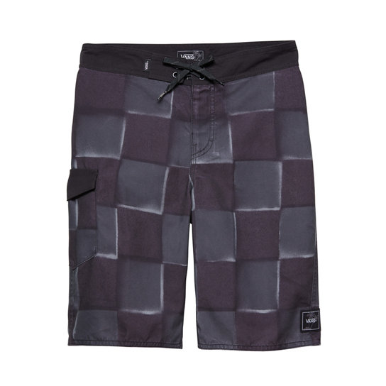 Kinder Check Yourself II Boardshorts (8-14+ Jahre) | Vans