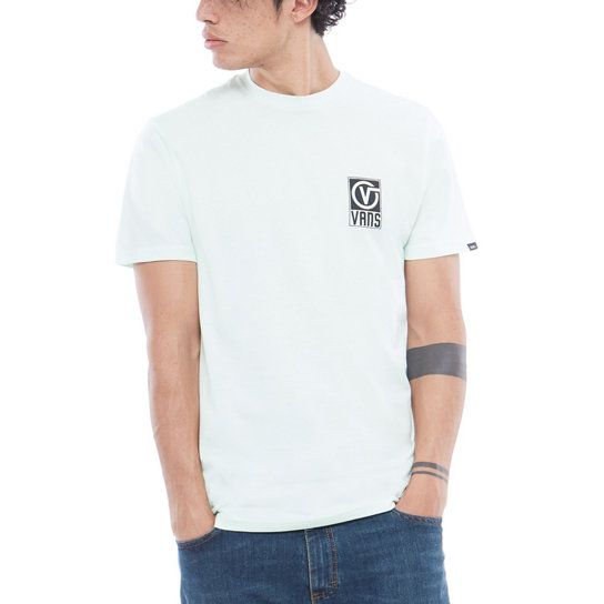 Vans Worldwide T-Shirt | Vans