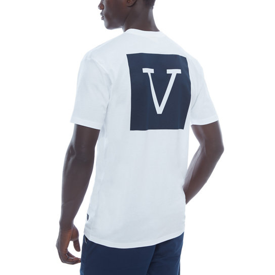 Chima Short Sleeve T-Shirt | Vans