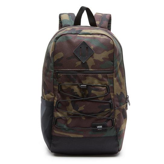 fb7877640a Snag Backpack