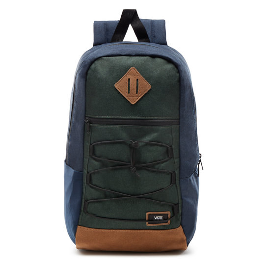 ed4c1260b29 Snag Backpack | Blue | Vans
