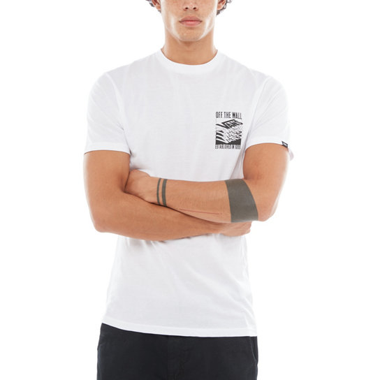 Stacked Up T-Shirt | Vans
