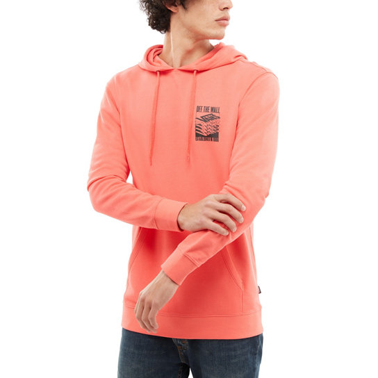 Stacked Up Pullover Hoody | Vans
