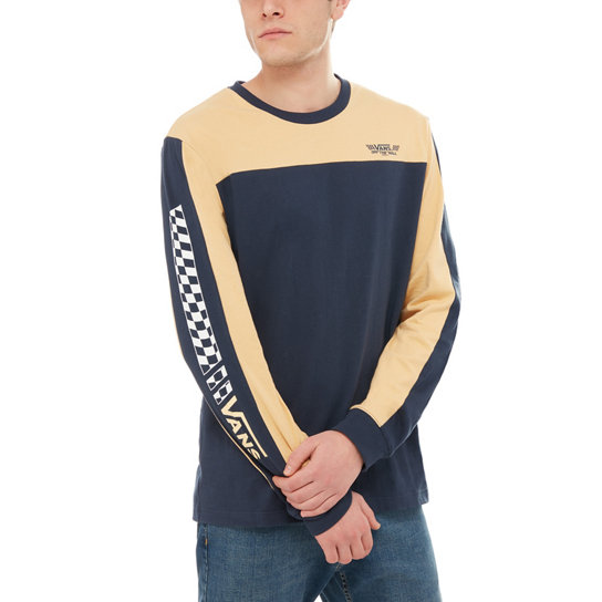 Crossed Sticks Jersey Sweatshirt | Vans