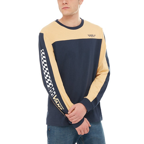 Crossed+Sticks+Jersey+Sweatshirt