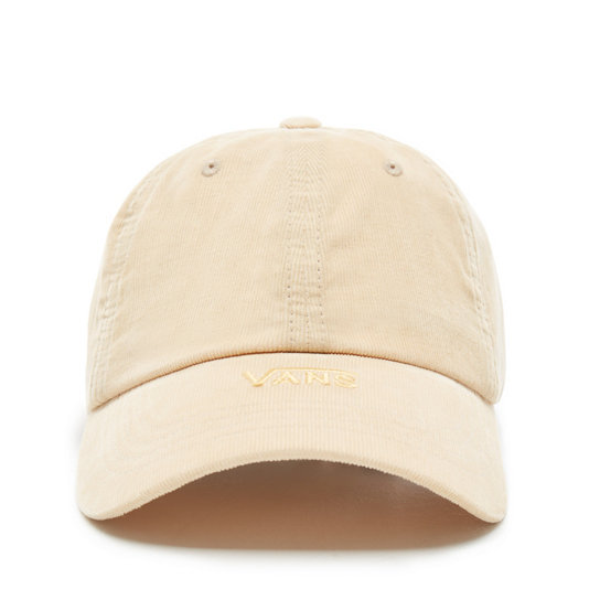 Mayfield Curved Bill Jockey Hat | Vans