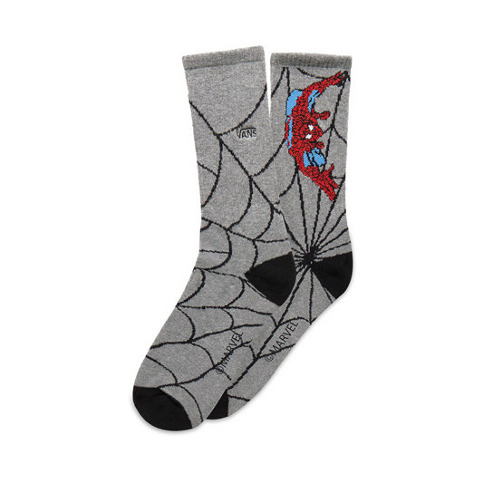 Kids Vans X Marvel Crew Socks | Vans