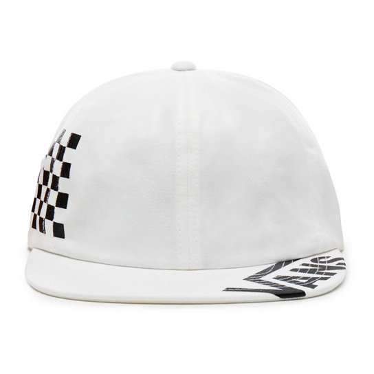 Distort Jockey Hat | Vans