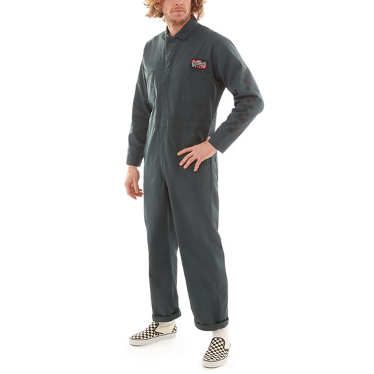 Vans X Independent Coveralls | Vans