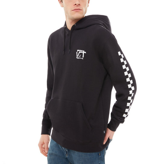 Square Root Fleecepullover | Vans