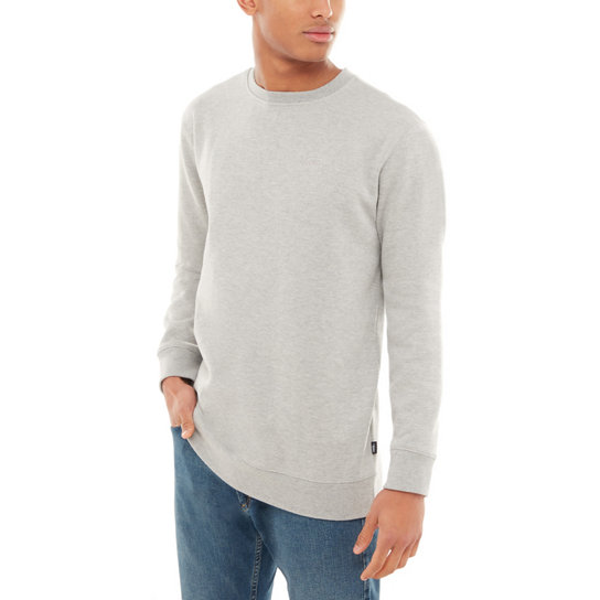 Basic Crew Fleece | Vans