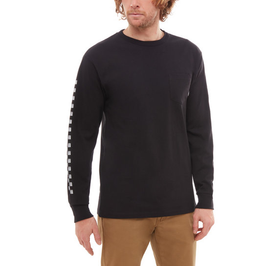 Square Root Long Sleeve T Shirt | Vans