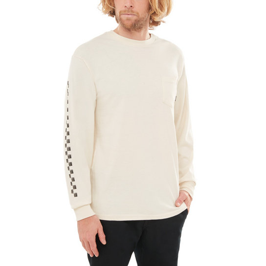 Square Root Long Sleeve T-shirt | Vans
