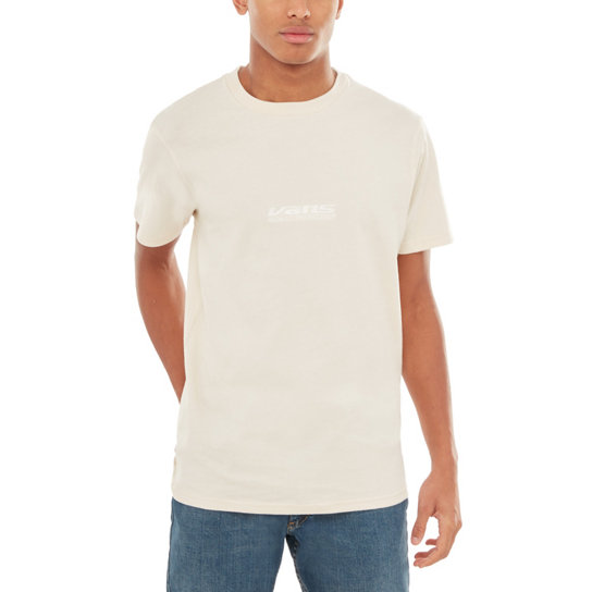Global Trespassers Short Sleeve T-Shirt | Vans