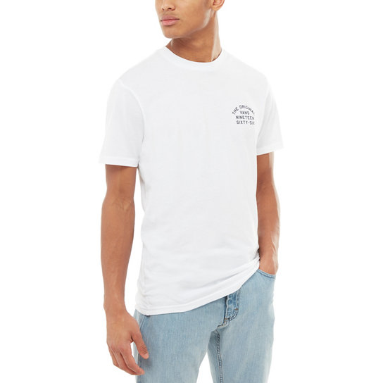 Spring Training Short Sleeve T Shirt | Vans