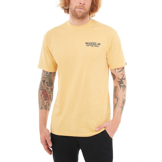 T-shirt Crossed Sticks Short Sleeve | Vans