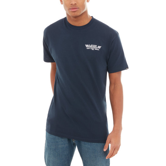 T-shirt maniche corte Crossed Sticks | Vans