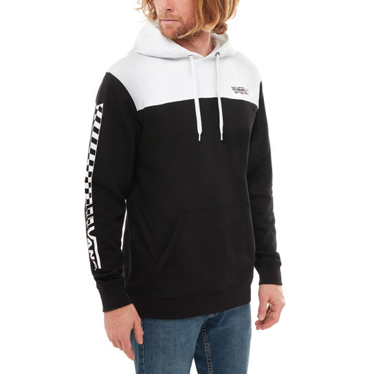 Crossed Sticks Pullover Fleece | Vans