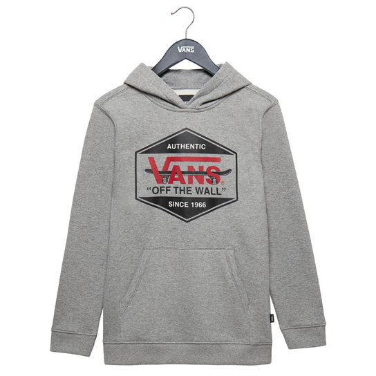 Kids Seasonal Pullover Hoodie (8-14+ years) | Vans