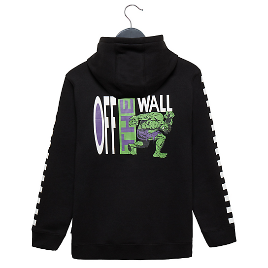 Vans+X+Marvel+Hulk-kinderhoody