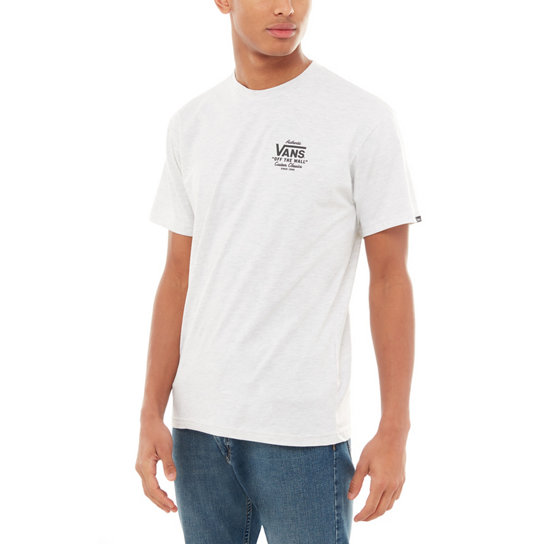 Holder St Classic T-Shirt | Vans