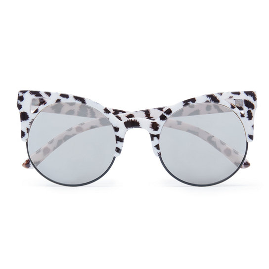 Window Pane Sunglasses | Vans
