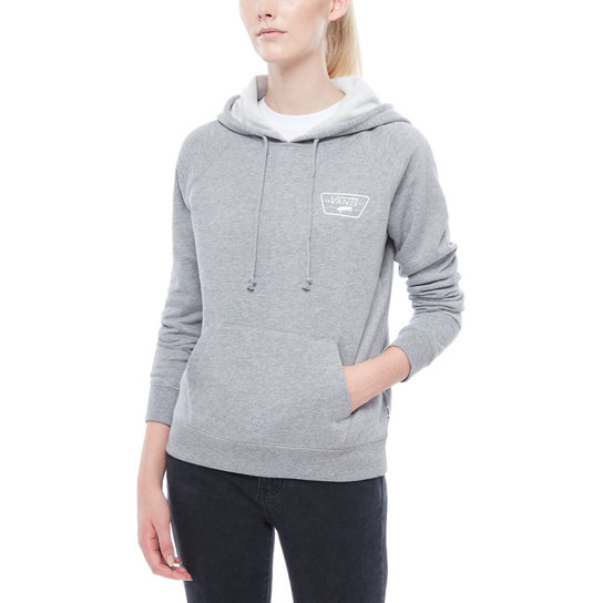 Sweat à capuche raglan Full Patch | Vans