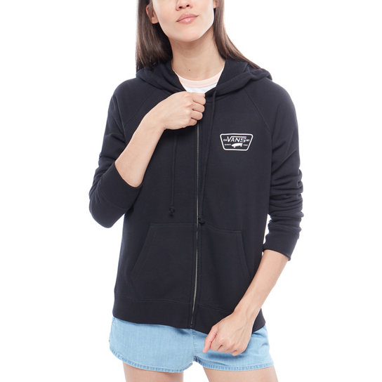 Full Patch Raglan-Kapuzenjacke | Vans
