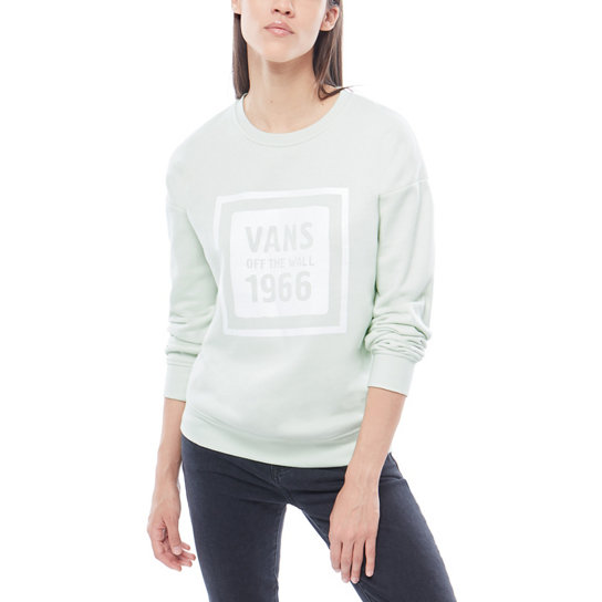 Commerce Crew Sweater | Vans