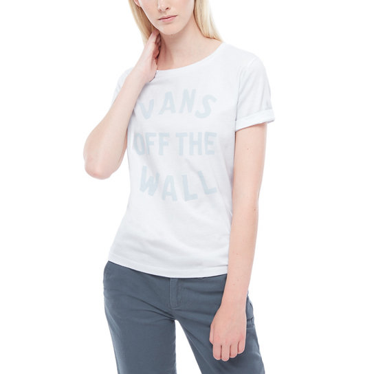 Vineyard T-Shirt | Vans
