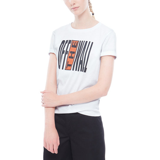 Legend Stamp Basic Rundhals-T-Shirt | Vans