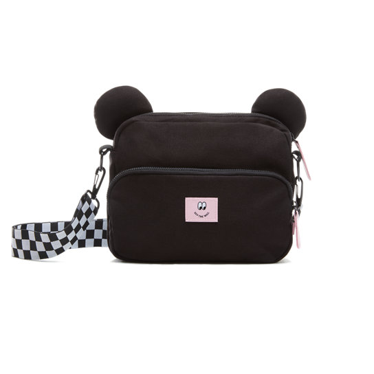 Vans X Lazy Oaf Bear Bag | Vans