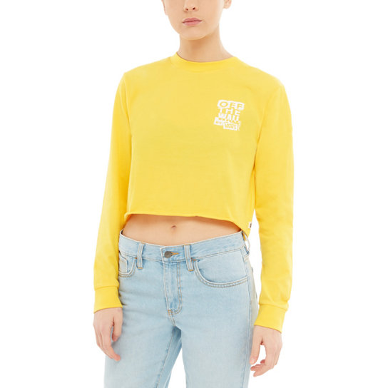 Ripped OTW Long Sleeve T-Shirt | Vans