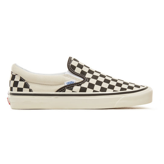 vans instappers heren sale