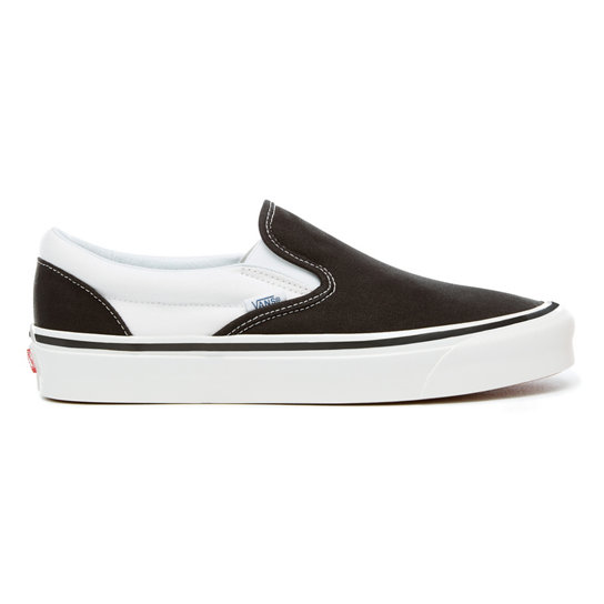 Anaheim Factory Classic Slip-On 98 Shoes | Vans
