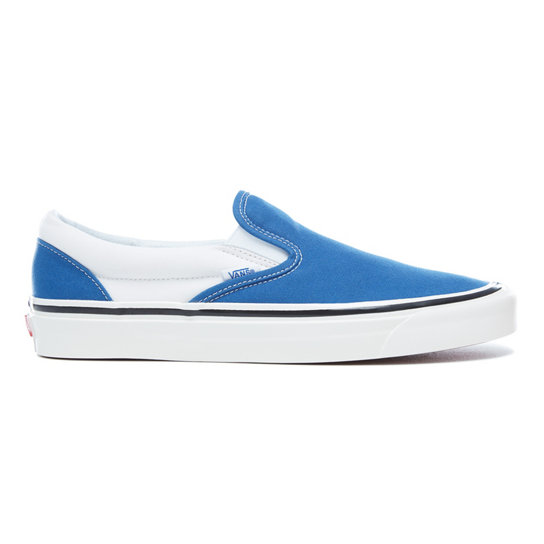 Zapatillas Anaheim Factory Classic Slip-On 98 | Vans