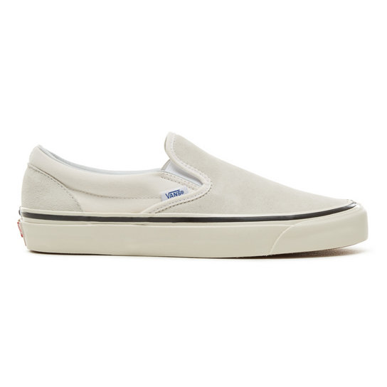 Chaussures Anaheim Factory Slip-On 98 | Vans