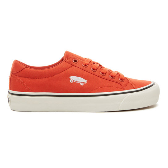 Court Icon Schuhe | Orange | Vans