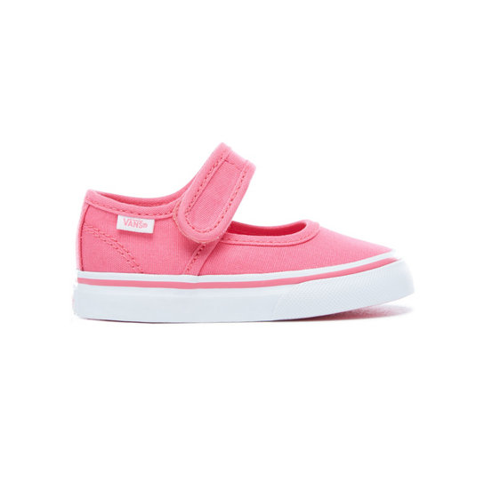 Toddler Mary Jane Shoes | Vans