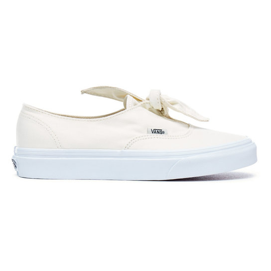 Chaussures Canvas Authentic Knotted | Vans