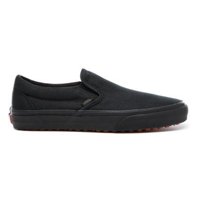vans no slip work shoes