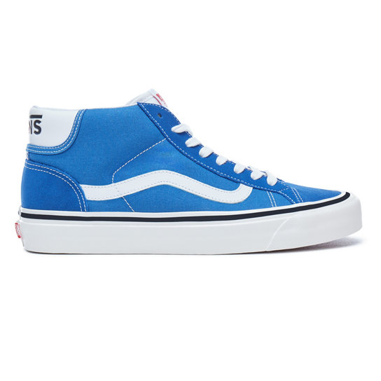 Anaheim Factory Mid Skool 37 Shoes | Vans