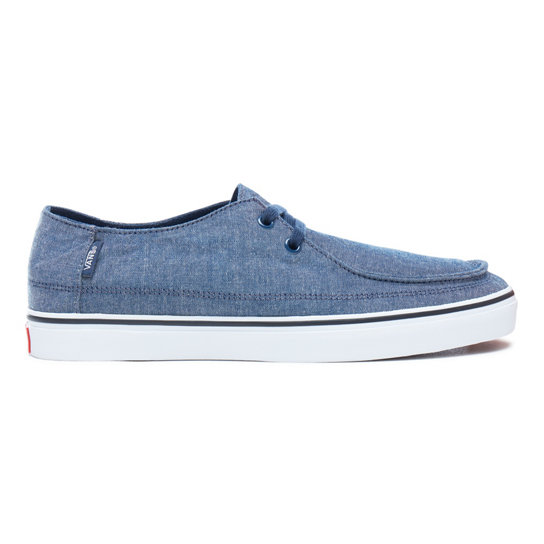 Chambray Rata Vulc  Shoes | Vans