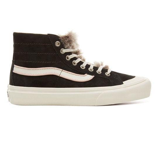 Wolf Pack Sk8-Hi 138 Decon SF Shoes | Vans