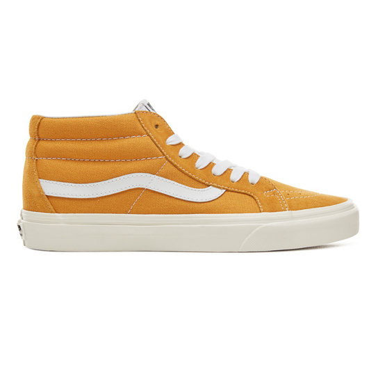 Suede Retro Sport Sk8-Mid Reissue Shoes | Vans
