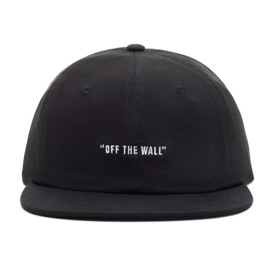 OTW Jockey Hat | Vans