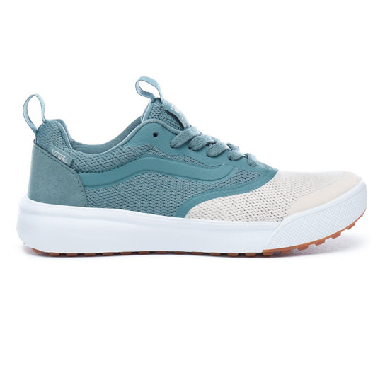 Color Block Ultrarange Shoes | Vans